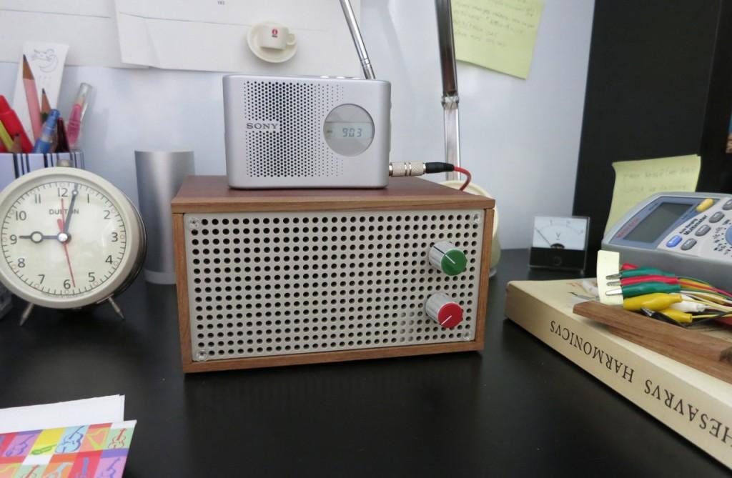homeradio1s
